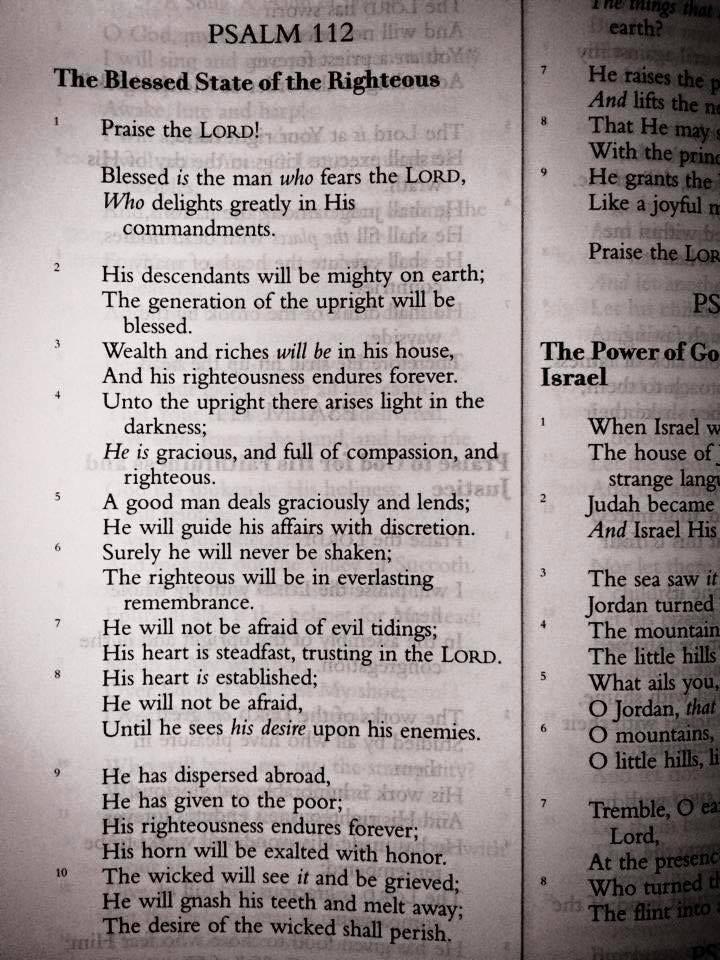 bible-lisa-christiansen