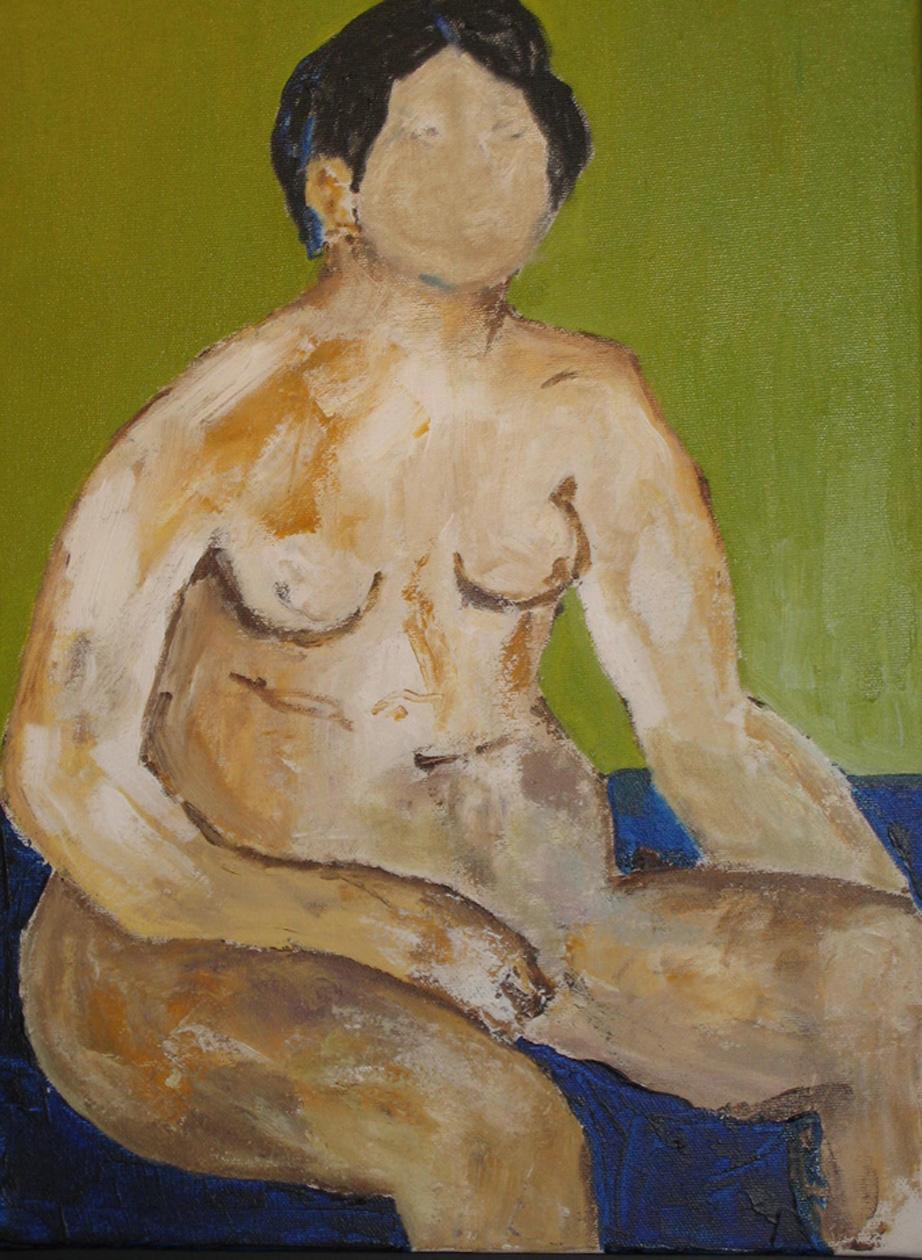 La fille de Renoir