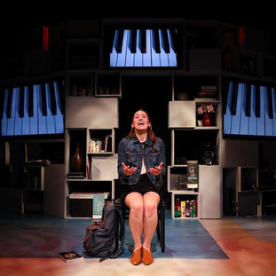 Next To Normal Interview