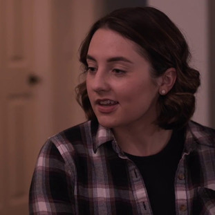 """Scene from """"Juno"""" with Jacob Ben-Shmuel"""