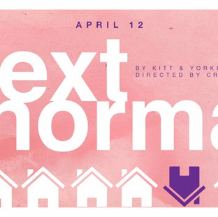 Next To Normal Promo