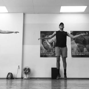 Dance/Movement Reel