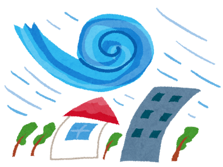 #墨田区台風対策カイゼン