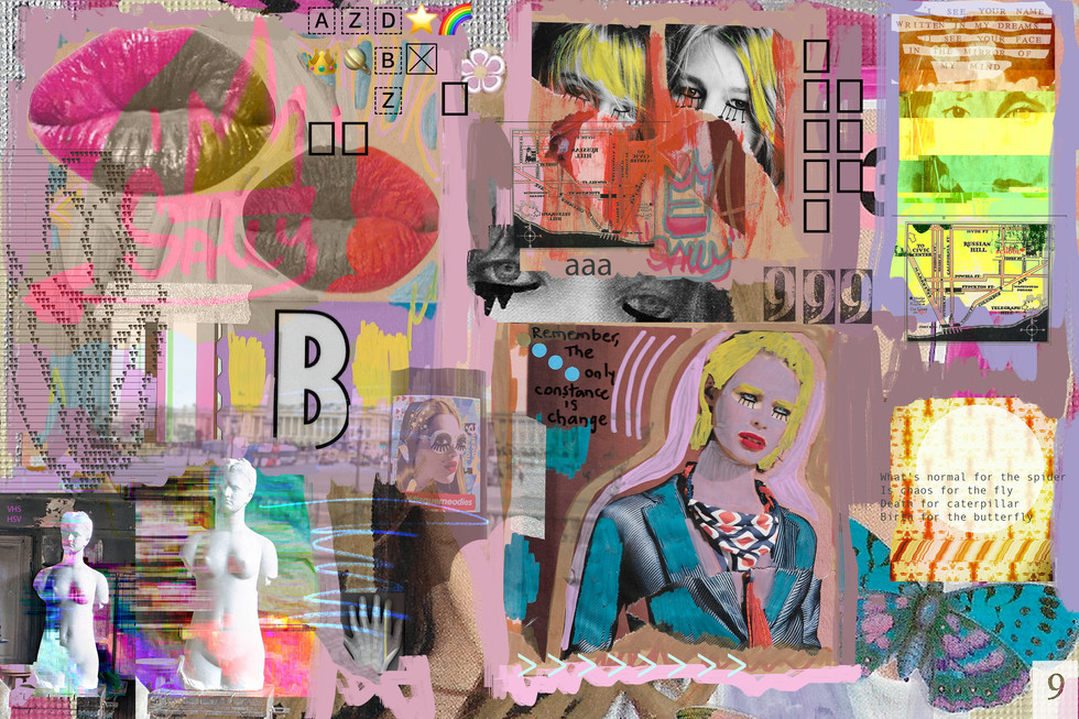 The Big Collage I