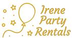 Irene Party Rentals