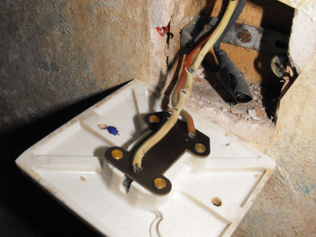 What Is A Full House Re-Wire, And Do I Need One?