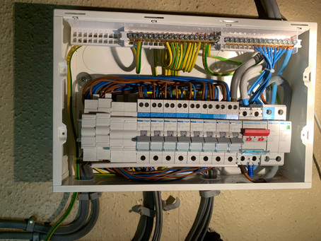 Consumer Units And Their Regulations