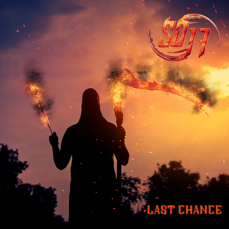 """EXCLUSIVE STREAM: SD-17 – """"Last Chance"""" - Ghost Cult Mag"""