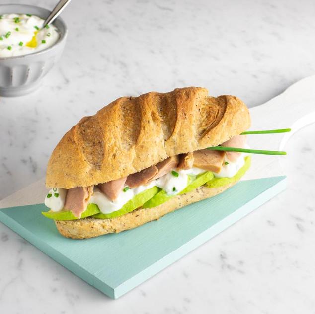 Try it in a hero sandwich