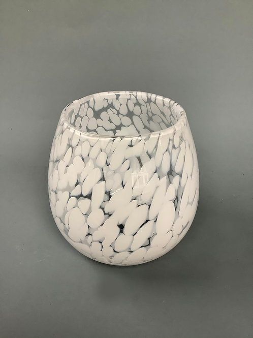 Leopard Squat Bowl