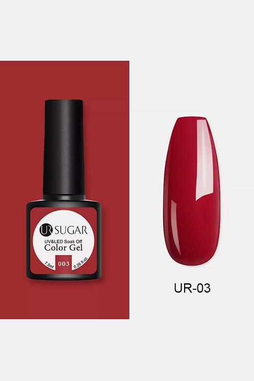 7.5ml Gel nail polish