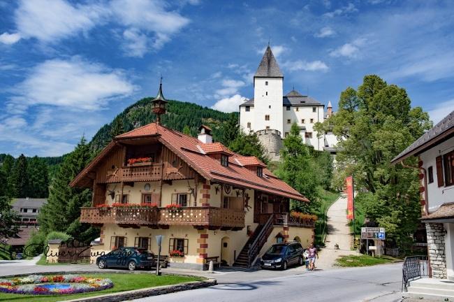 Burg Mauterndorf-klein