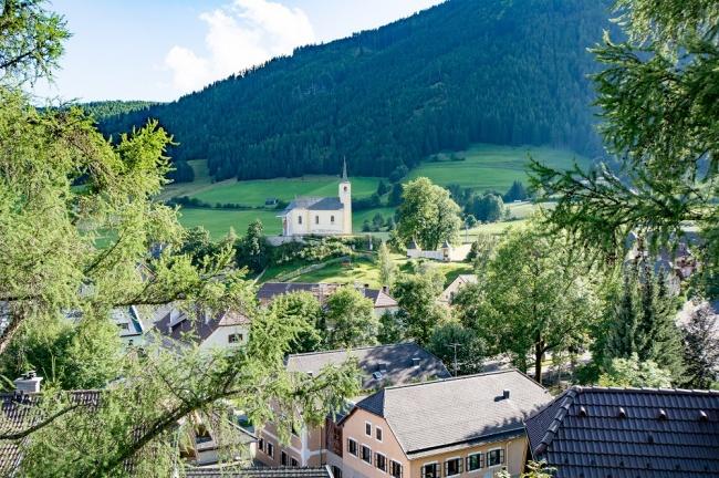St. Wolfgang Kirche-klein