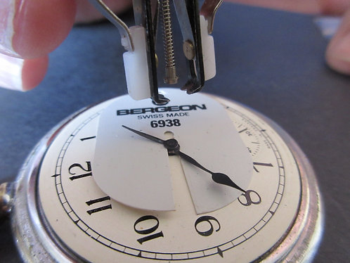 """""""Bergeon"""" Dial Protector"""