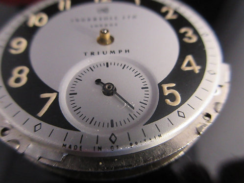 Ingersoll / Smiths P/W Sub Dial Seconds Hand