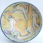 Figurative salad bowl