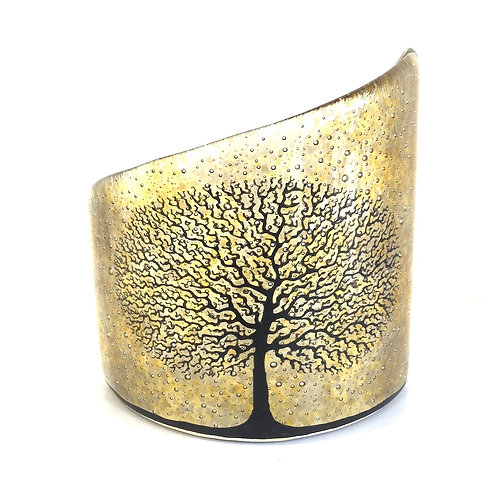 Small Tree of Life Curve (Amber Cloud)
