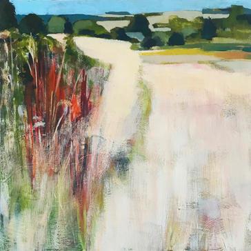 September Grass Findon
