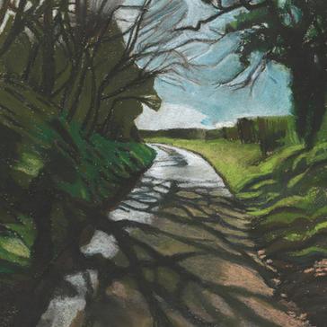 Shadow Path Amberley