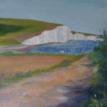 Path to Cuckmere