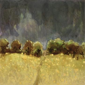 Golden Fields, Rumbling Thunder