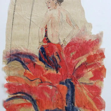 Flamenco Flamboyance