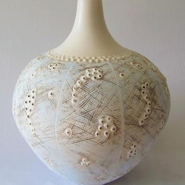 Sea Urchin Bottle