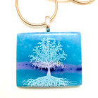 Necklace - White Tree of Life