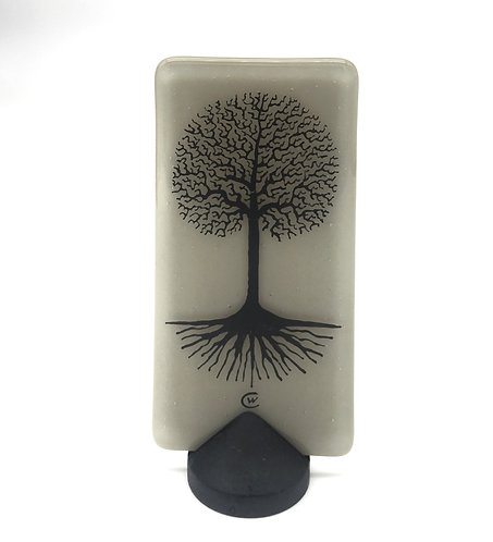 Mini Tree of Life on button stand