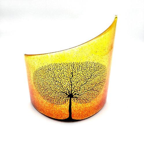 Tree of Life Medium Curve (Sunset Mist)
