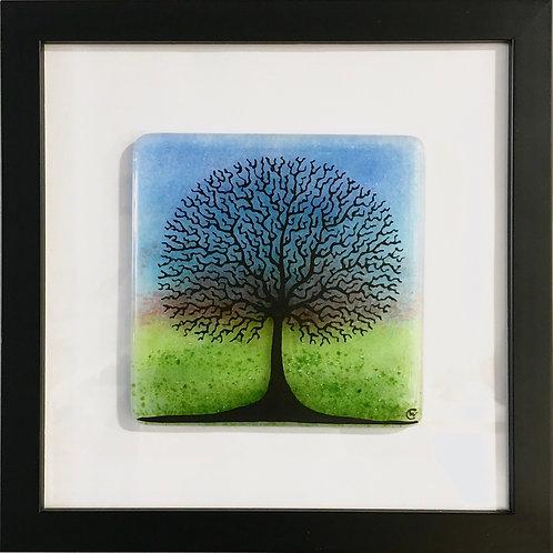 'New Day' Tree of Life Wall Art