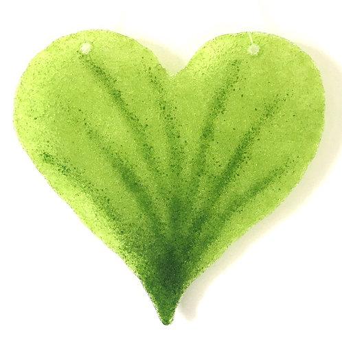 Sugar Heart (Spring Flourish)