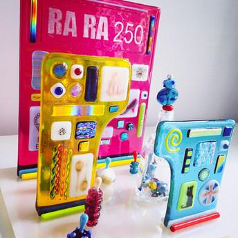 RA RA 250