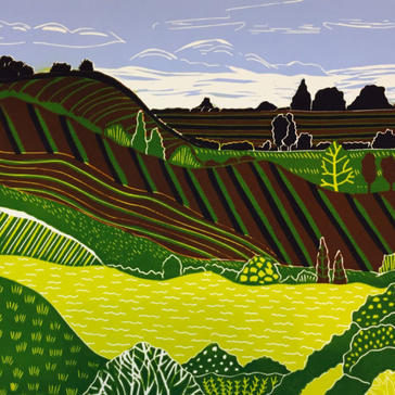 The Adur Valley