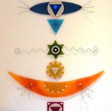 Claudia Wiegand 'The 7 Chakras'.jpg