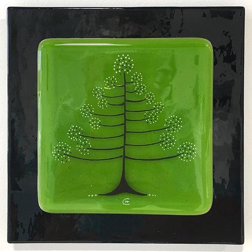 Pom Pom Tree by Claudia Wiegand