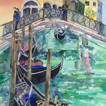 Venetian Viewpoint