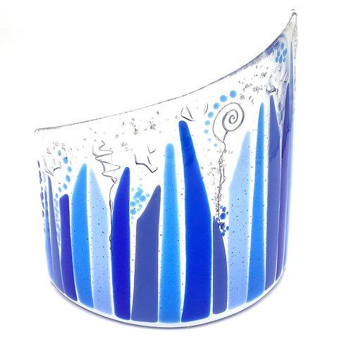 Emerge - Medium Curve (Blue)