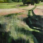 September Grass Tracks