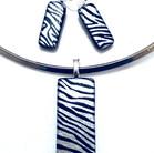 Set - Zebra