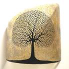 Tree of Life - Amber Cloud