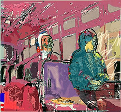 The Haunting of Rosa Parks 2013