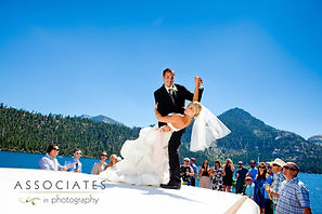 Lake Tahoe Wedding Venues