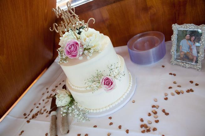 Cakes by Gace Wedding Cake