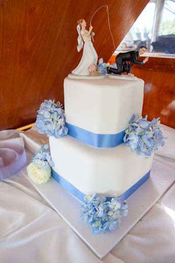 Over the Top Cake