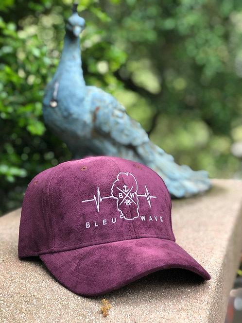 BleuWave/Tahoe Heart Beat - Velvet Snapback