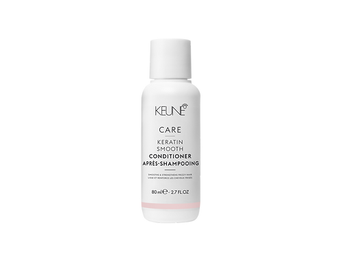 CARE KERATIN SMOOTH CONDITIONER TRAVEL SIZE- 2.7 Fl OZ