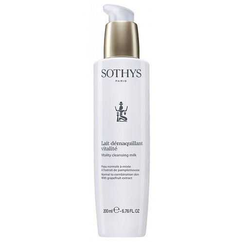 Sothy's Vitality Cleansing Milk