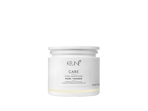 CARE VITAL NUTRITION MASK- 6.8 FL OZ