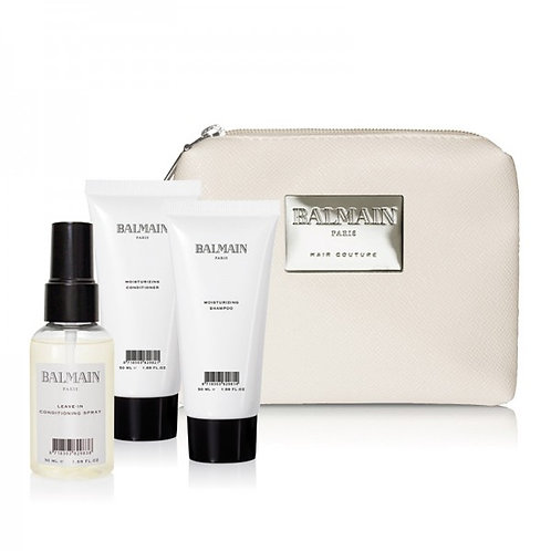 BALMAIN LUXURY CARE FOR HAIR COUTURE